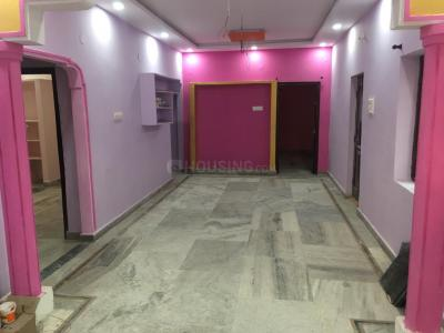 Gallery Cover Image of 1600 Sq.ft 3 BHK Independent House for rent in Karmanghat for 14500