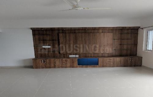 Living Room Image of 1407 Sq.ft 2 BHK Apartment for buy in Citrus Shelton, Kattigenahalli for 7200000