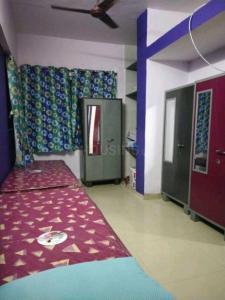 Bedroom Image of Bala Ji Paying Geust in Kopar Khairane