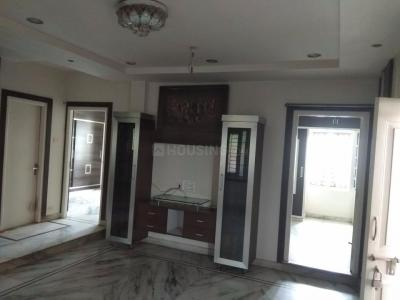 Gallery Cover Image of 950 Sq.ft 2 BHK Independent House for rent in Gaddi Annaram for 12000