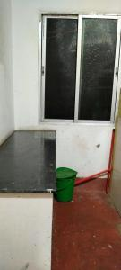 Kitchen Image of 91 Guest House in Ultadanga