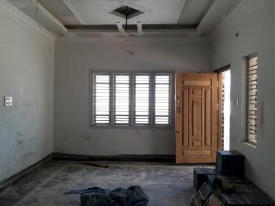 Gallery Cover Image of 1200 Sq.ft 2 BHK Independent House for buy in Battarahalli for 6600000