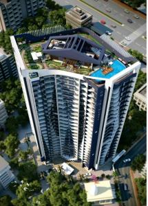 Gallery Cover Image of 942 Sq.ft 3 BHK Apartment for buy in Om Trimurti, Malad East for 20700000