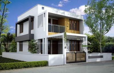 1440 Sq.ft Residential Plot for Sale in Barasat, Kolkata