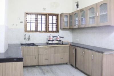 Kitchen Image of PG 4642499 Gachibowli in Gachibowli