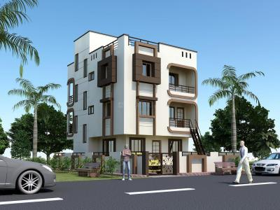 Gallery Cover Image of 2694 Sq.ft 5 BHK Independent House for buy in Cooke Town for 45000000