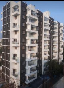 Gallery Cover Image of 915 Sq.ft 2 BHK Apartment for buy in Wakad for 6300000