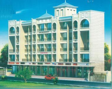 Gallery Cover Image of 358 Sq.ft 1 RK Apartment for buy in Vinayak Sankul Phase II, Karjat for 1250000