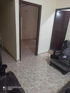 Gallery Cover Image of 500 Sq.ft 1 BHK Independent House for rent in GPR Royale, Electronic City Phase II for 14000