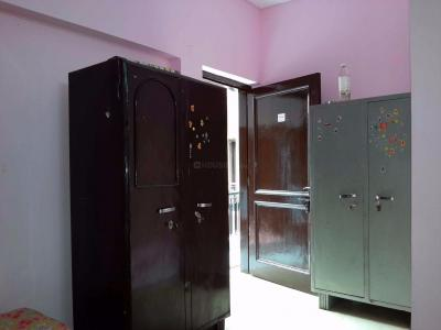 Bedroom Image of Gurukripa PG in Kamla Nagar