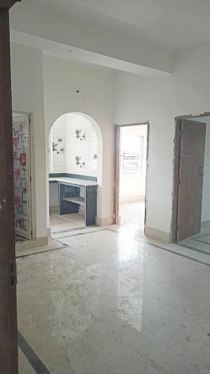 Hall Image of 750 Sq.ft 2 BHK Apartment for buy in North Dum Dum for 2200000