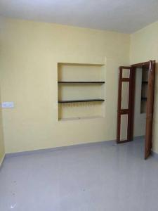 Gallery Cover Image of 600 Sq.ft 1 BHK Apartment for rent in Choolaimedu for 14000
