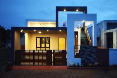 Gallery Cover Image of 858 Sq.ft 2 BHK Villa for buy in Sahakara Nagar for 6100000