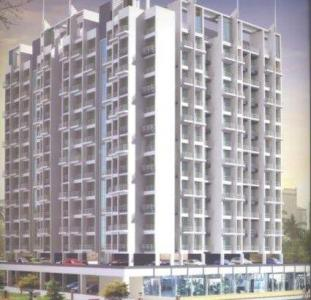Gallery Cover Image of 1080 Sq.ft 2 BHK Apartment for buy in Jumeirah Golden Tower, Taloja for 6000000