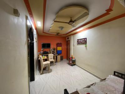 Gallery Cover Image of 600 Sq.ft 1 BHK Apartment for buy in Neelkanth Park, Dombivli West for 4000000