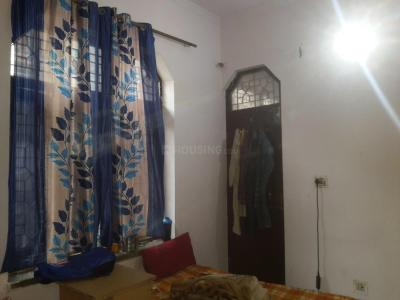 Bedroom Image of PG House in Alpha I Greater Noida