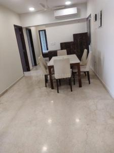 Gallery Cover Image of 3200 Sq.ft 4 BHK Apartment for buy in Bharat Skyvistas, Andheri West for 72500000