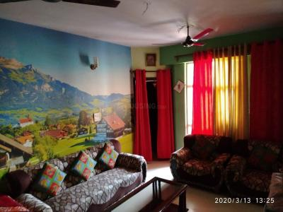Gallery Cover Image of 700 Sq.ft 1 BHK Apartment for buy in Land Craft River Heights, Raj Nagar Extension for 2350000