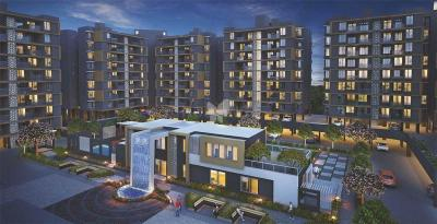Gallery Cover Image of 985 Sq.ft 2 BHK Apartment for buy in Dighi for 4183000