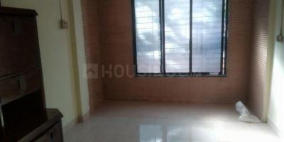 Gallery Cover Image of 1100 Sq.ft 2 BHK Apartment for rent in Nerul for 22000