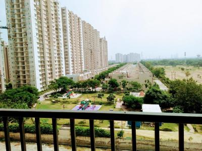 Gallery Cover Image of 1040 Sq.ft 2 BHK Apartment for buy in Gaursons Atulyam Phase 1, Omicron I Greater Noida for 3432000