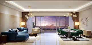 Gallery Cover Image of 2588 Sq.ft 3 BHK Apartment for buy in Emaar Digi Homes, Sector 62 for 28000000