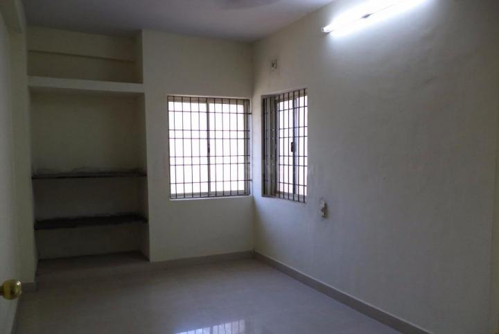 Bedroom One Image of 1247 Sq.ft 3 BHK Apartment for rent in Tambaram for 16000
