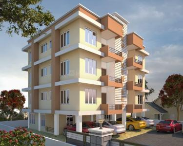 Gallery Cover Image of 930 Sq.ft 2 BHK Apartment for buy in Reeg Premises, Kahilipara for 3300000