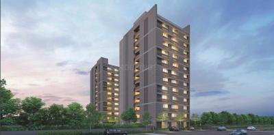 Gallery Cover Image of 7700 Sq.ft 5 BHK Apartment for buy in Parshwa Antares, Ambli for 69300000
