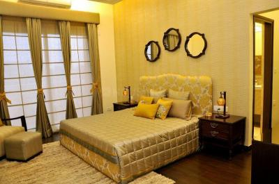 Gallery Cover Image of 2400 Sq.ft 3 BHK Apartment for buy in ATS Casa Espana, Bar Majra for 10800000