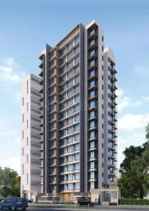 Gallery Cover Image of 995 Sq.ft 2 BHK Apartment for buy in Sanket Solitaire Aawas, Chembur for 12400000
