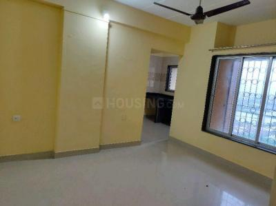Gallery Cover Image of 590 Sq.ft 1 BHK Apartment for rent in Virar West for 5500