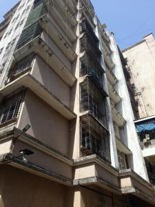Gallery Cover Image of 496 Sq.ft 1 RK Apartment for buy in Dahisar West for 6300000
