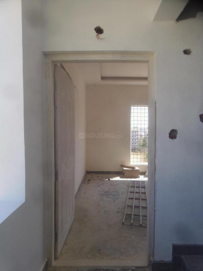 Main Entrance Image of 800 Sq.ft 2 BHK Apartment for rent in Panathur for 22000