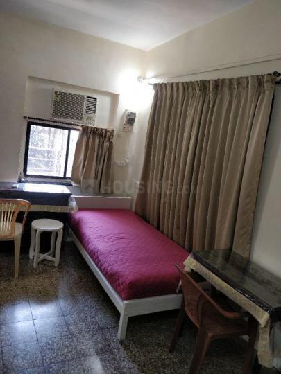 Bedroom Image of PG 5543673 Vile Parle West in Vile Parle West