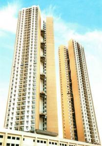 Gallery Cover Image of 1950 Sq.ft 3 BHK Apartment for rent in Bhandup West for 56000