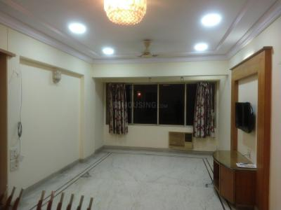 Gallery Cover Image of 1100 Sq.ft 2 BHK Apartment for rent in Vashi for 45000