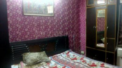 Gallery Cover Image of 596 Sq.ft 1 BHK Apartment for rent in Palam Vihar Extension for 14000