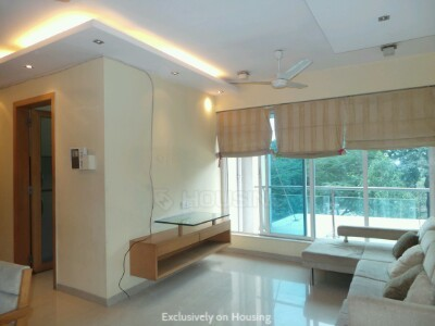 Gallery Cover Image of 1250 Sq.ft 3 BHK Apartment for buy in Sewri for 39000000