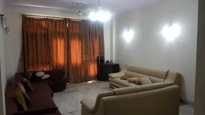 Gallery Cover Image of 1850 Sq.ft 3 BHK Independent House for rent in Kalkaji for 45000