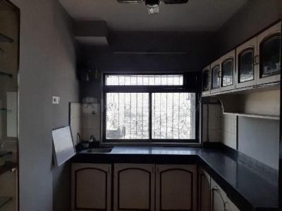 Gallery Cover Image of 650 Sq.ft 1 BHK Apartment for rent in Sagar Avenue 1, Santacruz East for 33000
