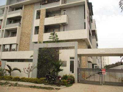 Gallery Cover Image of 1660 Sq.ft 3 BHK Apartment for buy in Saroj Dynasty, Bellandur for 8700000