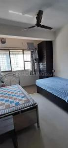 Bedroom Image of Paying Guest In Lower Parel Mumbai in Lower Parel