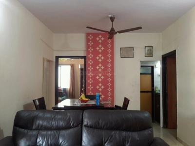 Gallery Cover Image of 1100 Sq.ft 2 BHK Apartment for buy in Airoli for 10300000