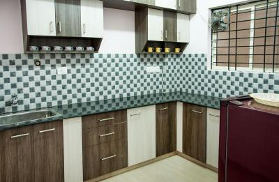Kitchen Image of PG 4642130 Electronic City in Electronic City