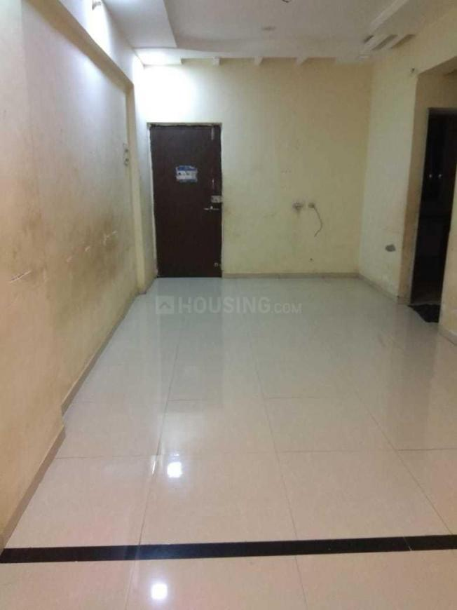 Living Room Image of 1000 Sq.ft 2 BHK Apartment for rent in Kalyan East for 11000