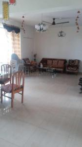 Gallery Cover Image of 1900 Sq.ft 3 BHK Apartment for rent in Chi II for 18000
