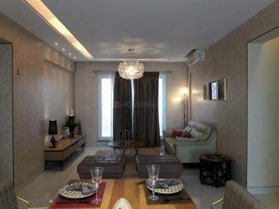 Gallery Cover Image of 1615 Sq.ft 3 BHK Apartment for buy in Bommanahalli for 10700000