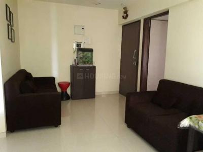Gallery Cover Image of 850 Sq.ft 2 BHK Apartment for buy in Dahisar East for 11000000