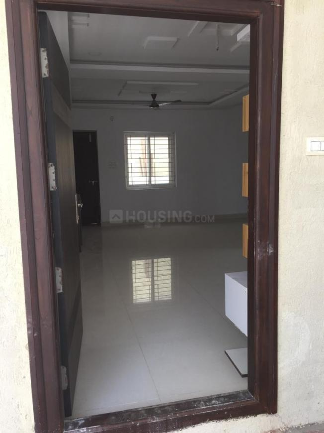 Main Entrance Image of 1850 Sq.ft 3 BHK Villa for rent in Patancheru for 18000